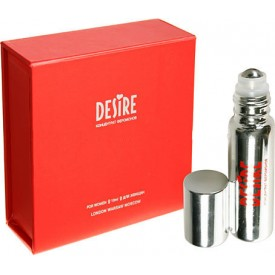 Концентрат феромонов для женщин DESIRE без запаха - 10 мл.