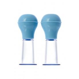 Набор для стимуляции сосков Nipple Pump Set - Size L